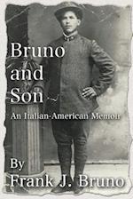 Bruno and Son af Frank J. Bruno