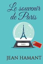 Le Souvenir de Paris af Jean Hamant
