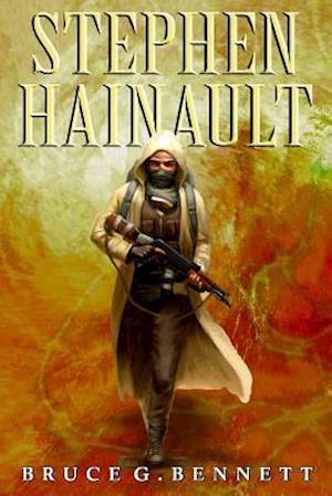 Bog, paperback Stephen Hainault af Bruce G. Bennett
