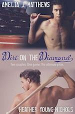 Dirt on the Diamond af Heather Young-Nichols, Aj Matthews