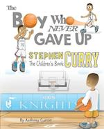 Stephen Curry af Anthony Curcio