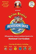 Brian Brain's Revison Quiz for Key Stage 2 Year 6 Ages 10 to 11