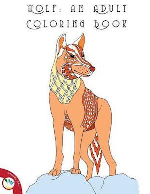 Bog, paperback Wolf af Individuality Books