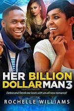 Her Billion Dollar Man 3