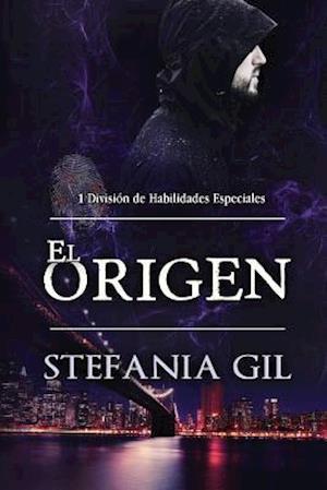 Bog, paperback El Origen af Stefania Gil