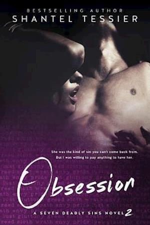 Bog, paperback Obsession af Shantel Tessier