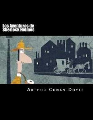 Bog, paperback Las Aventuras de Sherlock Holmes (Spanish Edition) af Arthur Conan Doyle