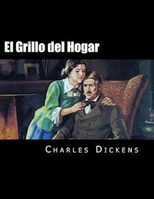 Bog, paperback El Grillo del Hogar (Spanish Edition) (Special Edition) af Charles Dickens