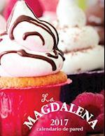La Magdalena 2017 Calendario de Pared (Edicion Espana) af Aberdeen Stationers Co