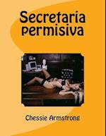 Secretaria Permisiva af Chessie Armstrong