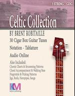Celtic Collection af Brent C. Robitaille