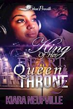 King of Her Heart, Queen of His Throne 2
