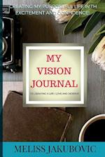 My Vision Journal