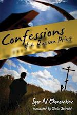 Confessions of a Russian Priest