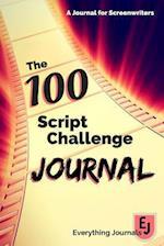 The 100 Script Challenge Journal