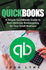 QuickBooks af John Lynx