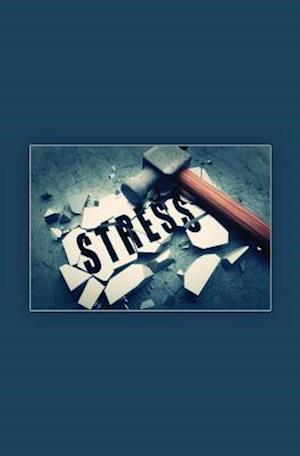 Bog, paperback Stress Management Journal af Journal Jungle Publishing
