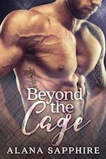 Beyond the Cage af Alana Sapphire
