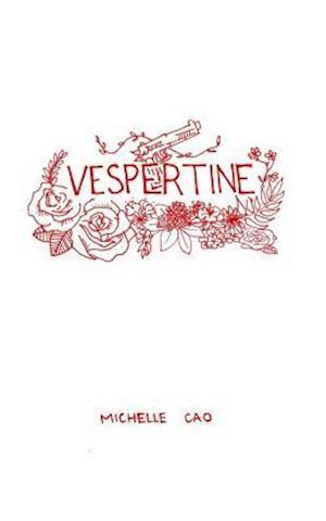 Bog, paperback Vespertine af Michelle X. Cao