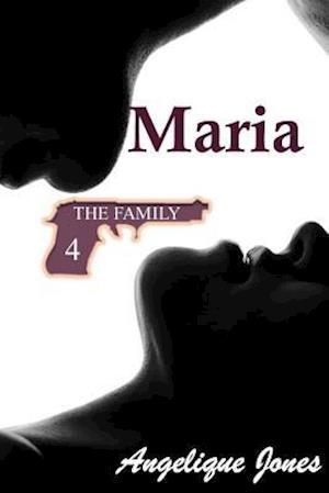 Bog, paperback Maria af Angelique Jones