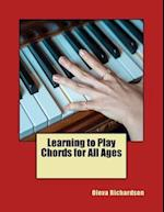 Learning to Play Chords for All Ages