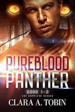 Pureblood Panther
