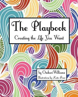 Bog, paperback The Playbook af Omkari Williams