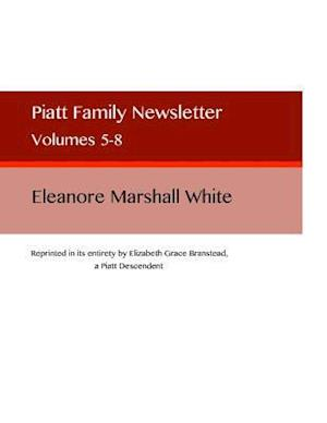 Piatt Family Newsletter