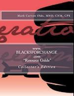 WWW.Blacksforchange.com - Resource Guide