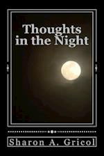 Thoughts in the Night