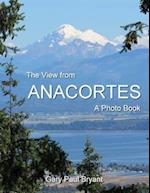 The View from Anacortes af Gary Paul Bryant