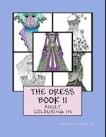 The Dress Book II af Collette Renee Fergus