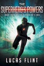 The Superhero's Powers af Lucas Flint