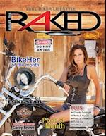 Raked Magazine August 2016