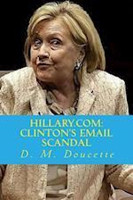 Hillary.com af D. M. Doucette