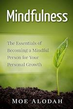 Mindfulness af Moe Alodah