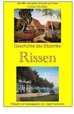 Geschichte Des Elbdorfes Rissen