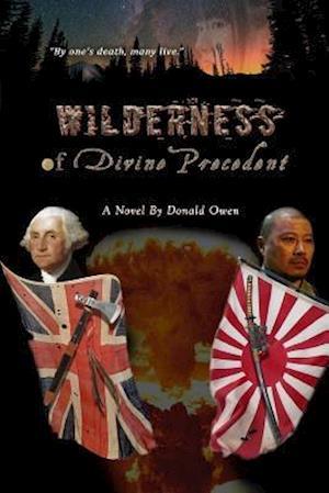 Bog, paperback Wilderness of Divine Precedent af Donald L. Owen