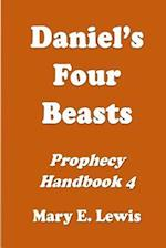 Daniel's Four Beasts af Mary E. Lewis