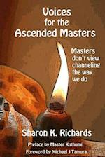 Voices for the Ascended Masters