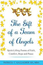 The Gift of a Team of Angels af Patricia C. Gallagher
