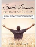 Soul Lessons Interactive Journal