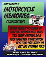 Jerry Barnett's Motorcycle Memories
