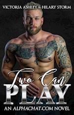 Two Can Play af Victoria Ashley, Hilary Storm