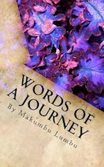 Words of a Journey