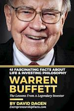 Warren Buffett - 41 Fascinating Facts about Life & Investing Philosophy af Entrepreneurship Facts