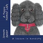A Puppy Named Lady af Jennette Gahlot
