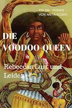 Die Voodoo Queen af Anita Rojan