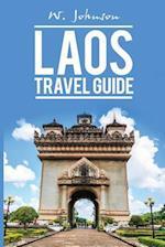 Laos af W. Johnson