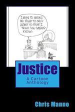 Justice af Chris Manno